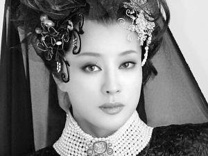 刘晓庆这个神奇的女人结了几次婚 居然男人缘如此好