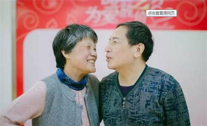 72岁老汉做变性手术,最后竟然与妻子成了姐妹
