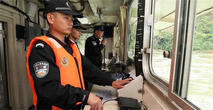 湄公河联合执法