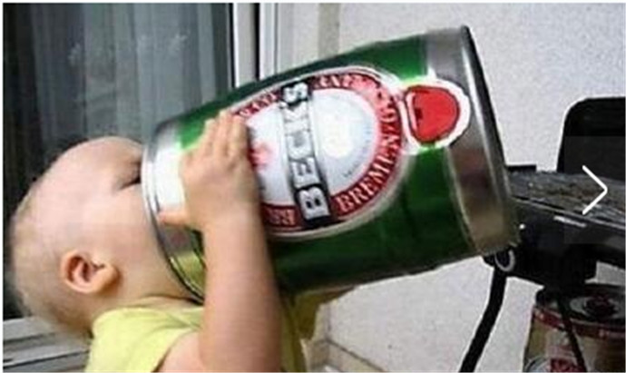 男童比酒昏迷不醒,为人父母怎么可以这么失职!
