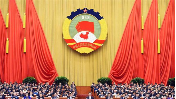 全国政协会议开幕,各大代表提出奇葩议题贴