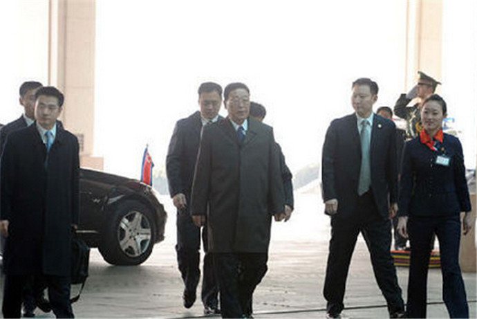 朝鲜嫌犯抵达北京,金正男遇刺案嫌犯被驱逐