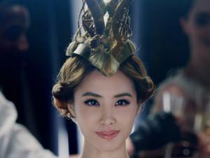 台湾四大黄金剩女 人美身价不菲至今却未脱单