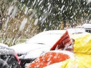 新一轮雨雪天气造访 你做好防寒的准备了吗