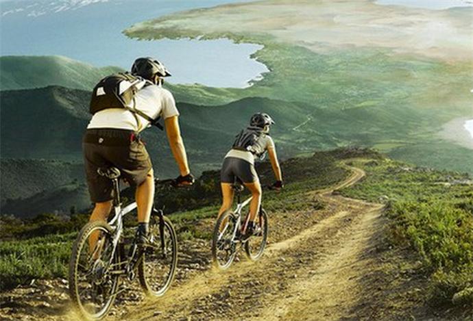 减肥不吃骑车晕倒