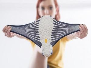 日本发明卫生巾鞋,又一项突破常规的生活用品要诞生