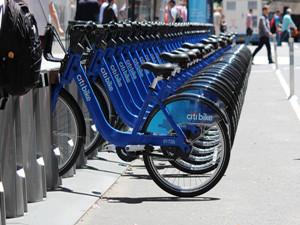 共享单车ofo今起用车免押金,新型智能锁将在沪启用
