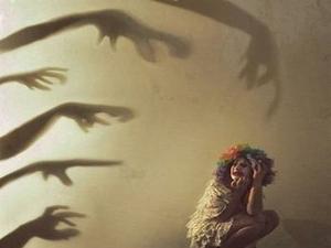 梦见鬼是什么意思 你会惶恐吗?