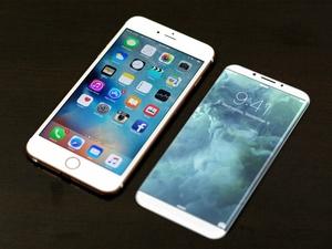 iphone8 什么时候上市?你期待么