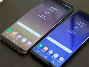 三星S8发布会 发布会终于曝光了其独特之处