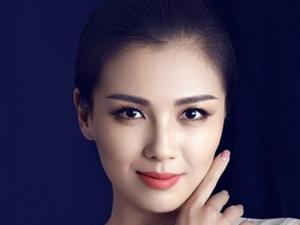 刘涛秀蕾丝诱惑 性感妩媚熟女范十足
