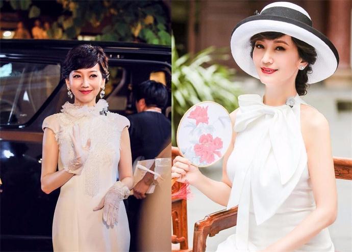 黄汉伟前妻赵雅芝
