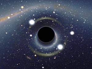 人类试拍黑洞照片 人类史上极具突破性的科学探索