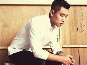 姜Gary宣布结婚 突如其来的爱情