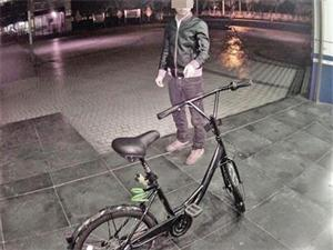 共享单车变私被拘 小黄私变小黑被拘留5天