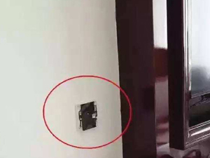 酒店客房藏摄像头 当事人回顾事件全过程仍心有余悸