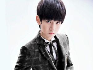 王源还能长高吗 网友表示相信他还会长高的