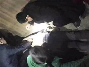 一男子充电玩手机被雷击 可能是农村建筑防雷措施不够