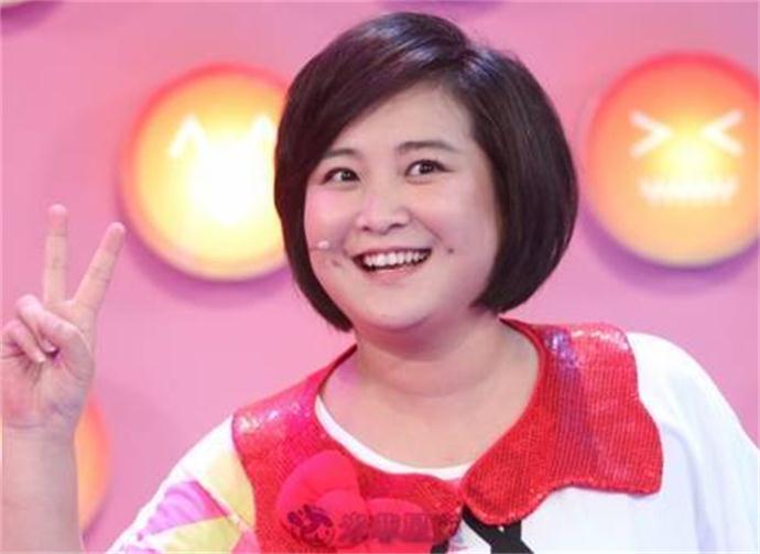 贾玲是姜昆的私生女