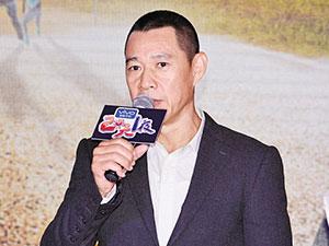 张丰毅谈拒绝参加儿子婚礼 原因竟是这个