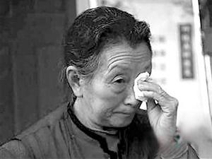 失忆老人走失半年 应习惯打电话给女儿过生日被找回