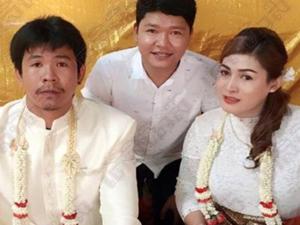 泰男子娶变性美女 两人婚前说真相父母态度令人震惊