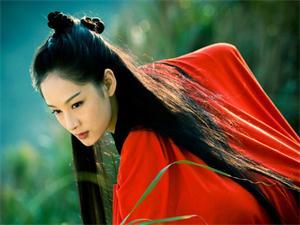 木婉清扮演者赵圆瑗的星座是什么 她是因为