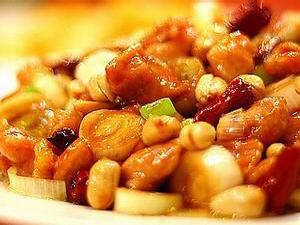 担担鸡是哪个地方的菜 如此有特色的菜你吃过吗?