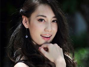 谭乔伊谭乔尹身高个人资料 被化妆师毁了的环球小姐