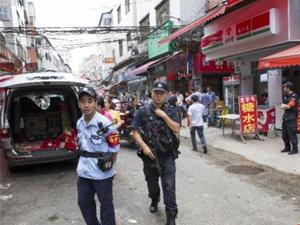 广州男孩被砍手 男孩被砍手背后真相令人惊
