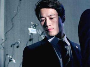 韩国总统保镖爆红 帅气凛然被誉为保镖界的F4
