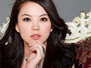 曝李湘早年内衣广告 在最巅峰时刻离开快本真正原因被揭