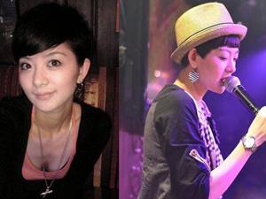 我爱记歌词杨丽 揭歌手杨丽的艰辛成名之路