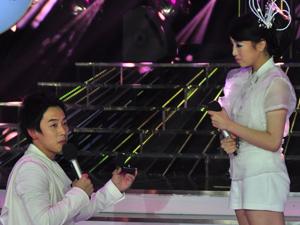 百变大咖秀邹凯求婚 那么他的求婚对象是谁呢
