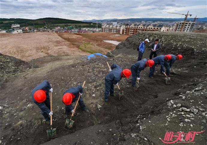 系统发掘吉林恐龙化石群 唯一城市发现的恐龙化石群