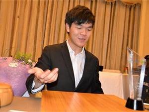 柯洁大胜韩国棋手 赛后居然说这样的话?