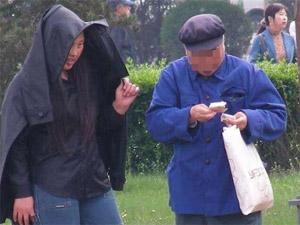 广东老头买女子续香火 达目的再转卖所作所为令人发指