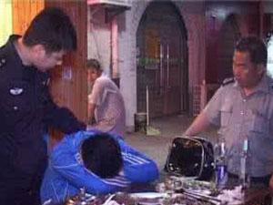 男子吃饭弄丢假牙报警 最后找到的地方你绝对想不到