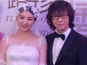 斓曦男友程翔是圈内人吗? 他们现在结婚了吗