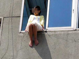 女子在朋友家自杀 事件详细经过曝光女子轻生竟因这个