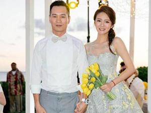 安以轩夏威夷大婚 大牌女神云集现场婚礼豪华奢侈