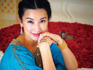 陈浥萍女儿现在多大了 现在的她又结婚了吗