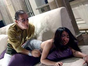 黄榕被陈小春变态强暴 过于逼真的电影细节让人称叹