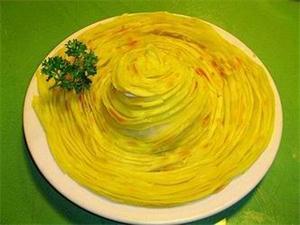 草帽饼的做法是什么 面粉真的是这么的神奇吗