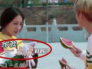 迪丽热巴的老公是谁 与鹿晗节目秀恩爱传绯闻揭两人真实关系