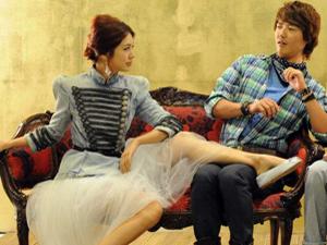 江惠娜何时喜欢徐东灿的 他们两个人最后在一起了吗