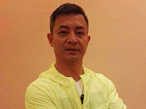 前体操冠军李大双个人资料曝光 妻子是著名