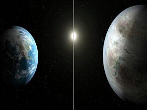 月球发现地球岩石 月球与地球是双胞胎兄弟