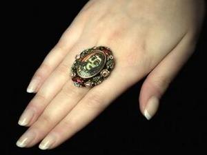 毕加索戒指将拍卖,市值远远超乎世人的想象