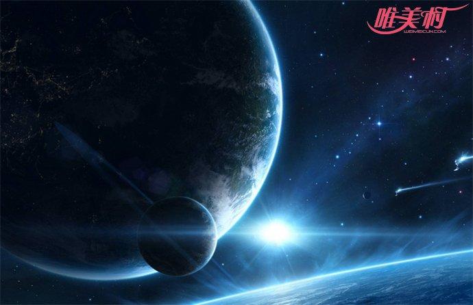 地球起源或被破解